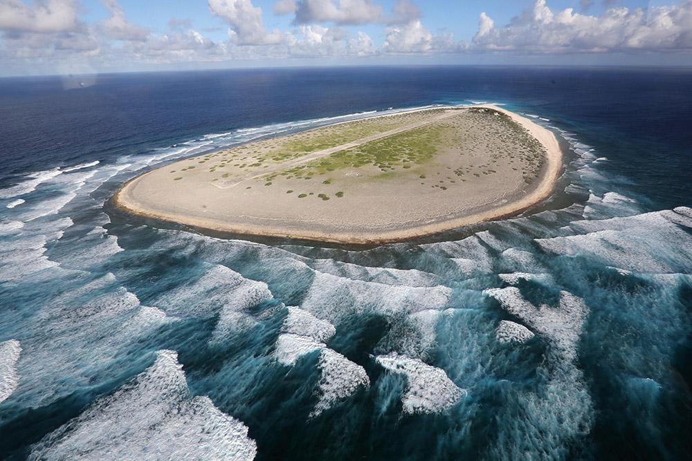 L'île aux esclaves oubliés de Tromelin livre ses secrets