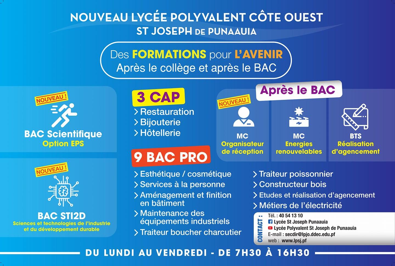 """Graines de talent: Les CAP """"Petites et Moyenne Hôtellerie"""" au Salon du tourisme"""