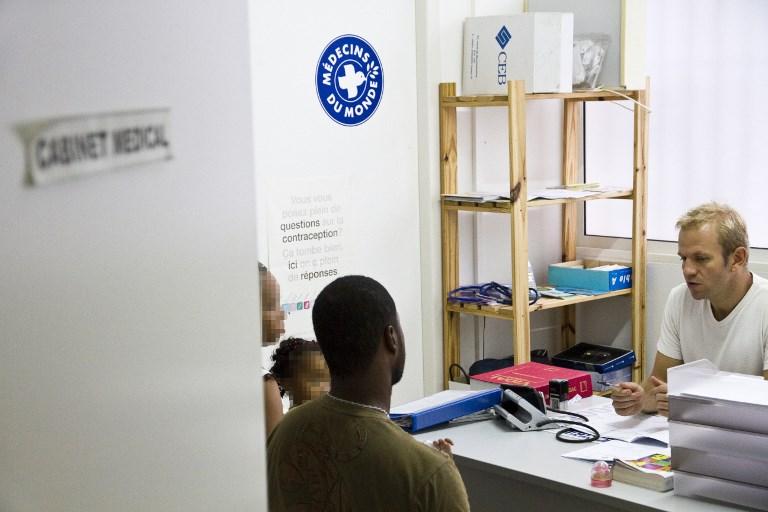 Désert médical, la Guyane veut faire venir des docteurs cubains