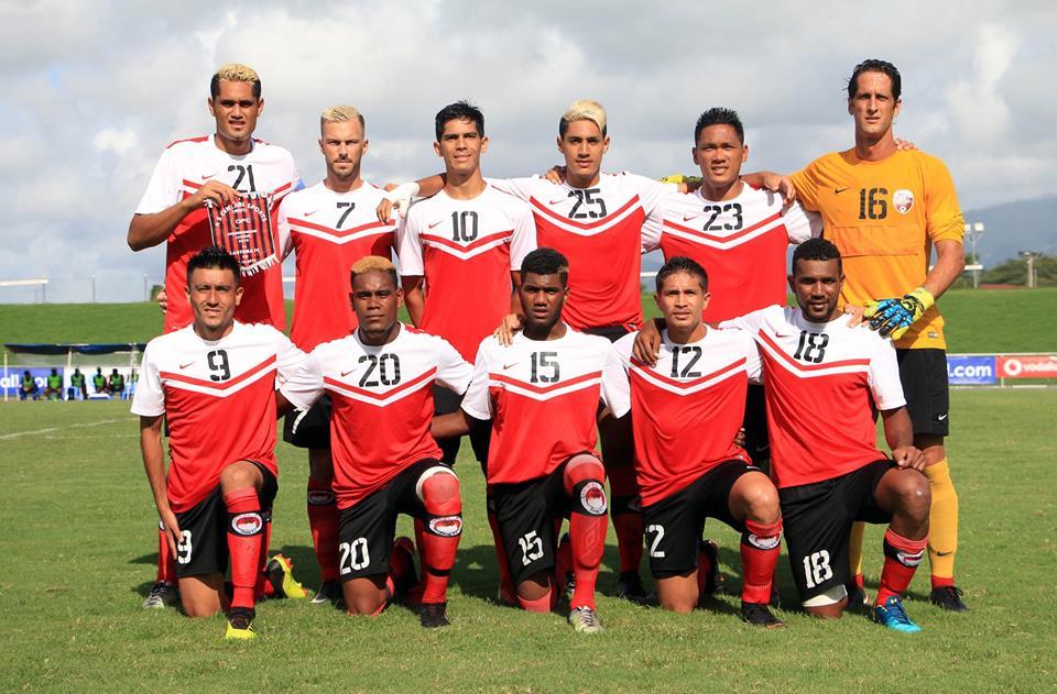 Football - Ligue des Champions OFC : Central en quart de finale, Tefana éliminé