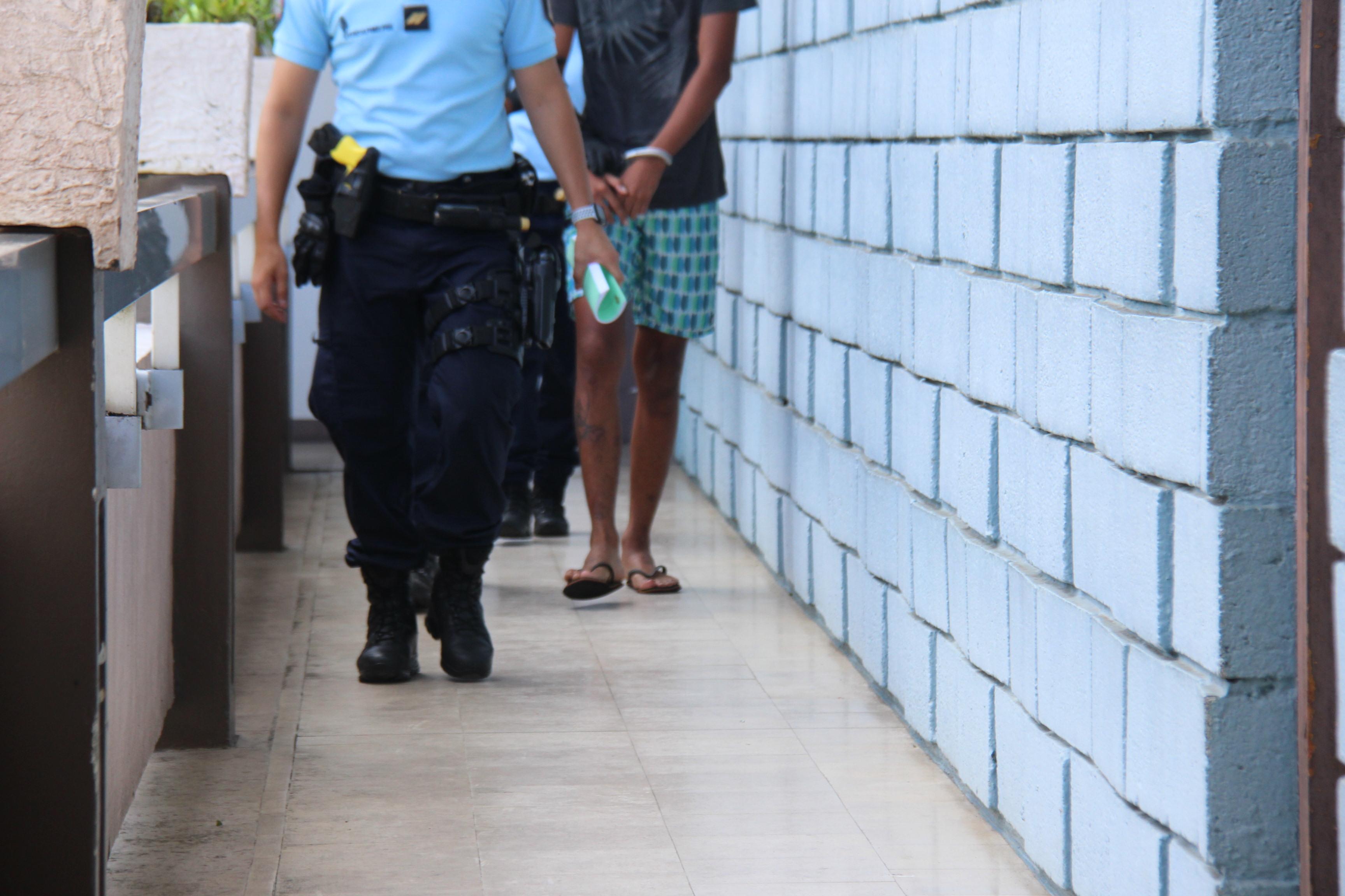 Braquage de la station Mobil: l'auteur des faits placé en détention provisoire