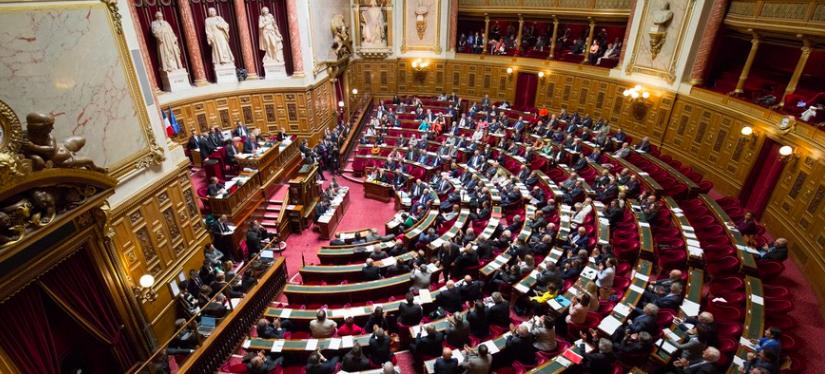 Le Sénat adopte à l'unanimité en première lecture le projet de réforme du statut de la Polynésie