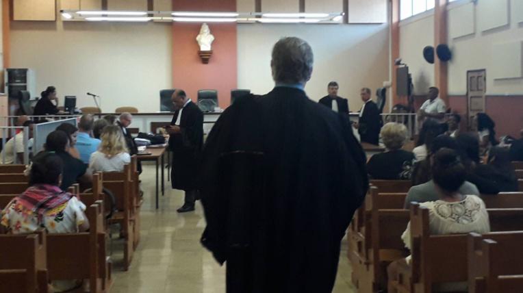 Les Dubaquier devant la cour d'appel