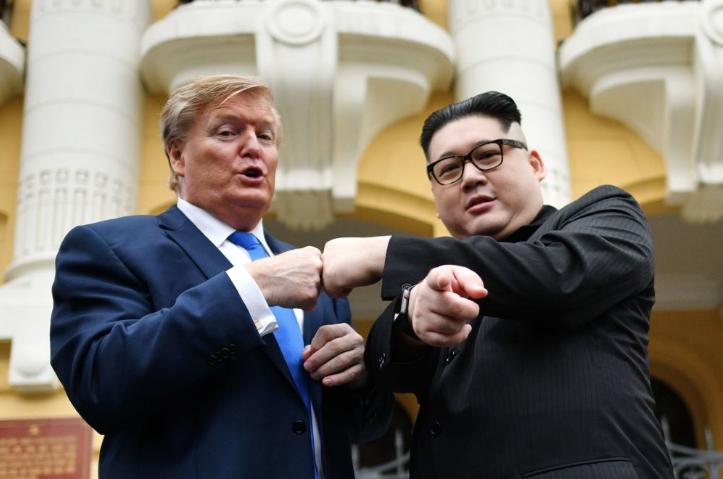 Avant le sommet Kim-Trump à Hanoï, le sosie de Kim expulsé du pays