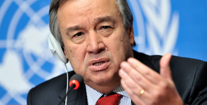 Le chef de l'ONU prépare un plan global contre les discours de haine