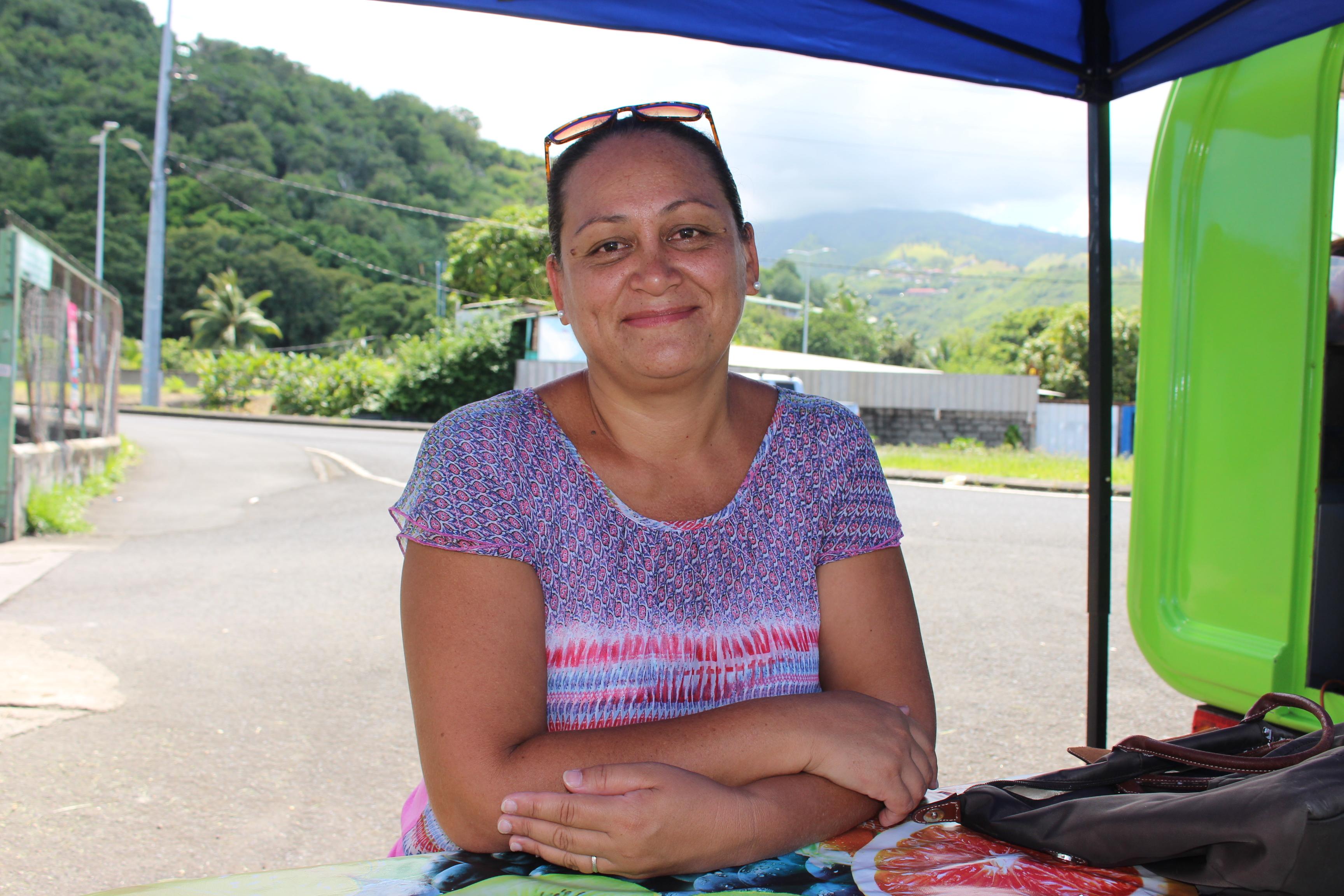 Ruita Kato, elle-même atteinte d'endométriose, a lancé l'association EndoPolynésie pour elle, pour toutes les femmes qui souffrent mais aussi pour leur entourage.