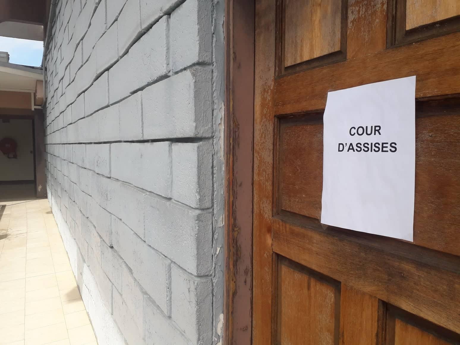 Un père incestueux devant la cour d'assises