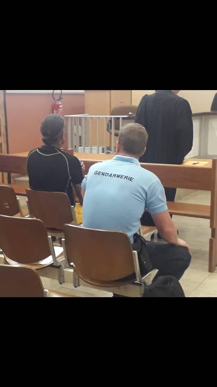 Accident aux Marquises: le conducteur condamné à 5 ans ferme