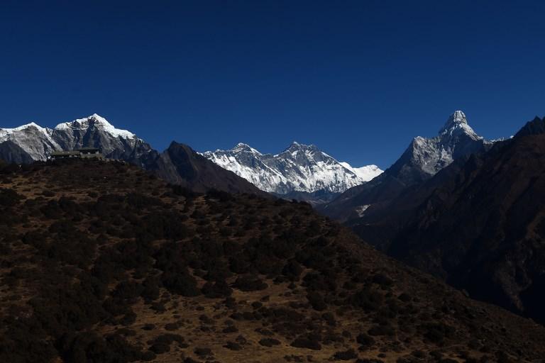 Népal: sept morts dans un crash d'hélicoptère, dont un ministre