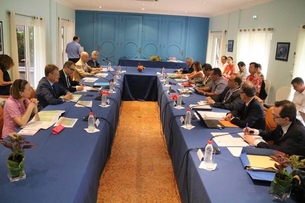 Le Fonds Pacifique accorde 24,5 millions à 10 projets polynésiens