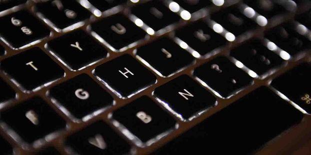 La nouvelle législation sur la protection des données personnelles sera applicable au fenua à parti de juin. (Image d'illustration. © LOIC VENANCE / AFP).