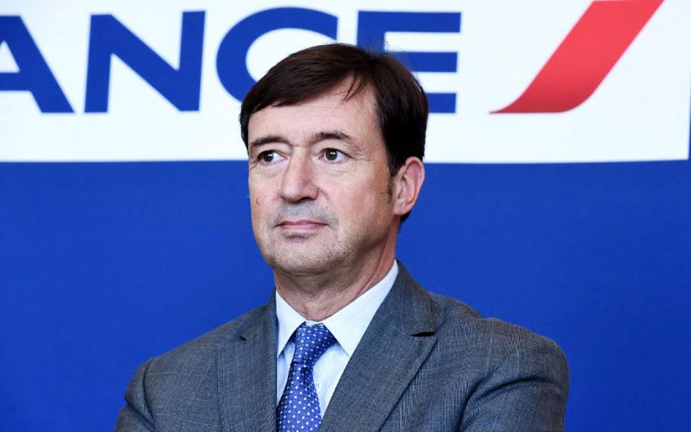 La France et les Pays-Bas prennent l'avenir d'Air France-KLM en main