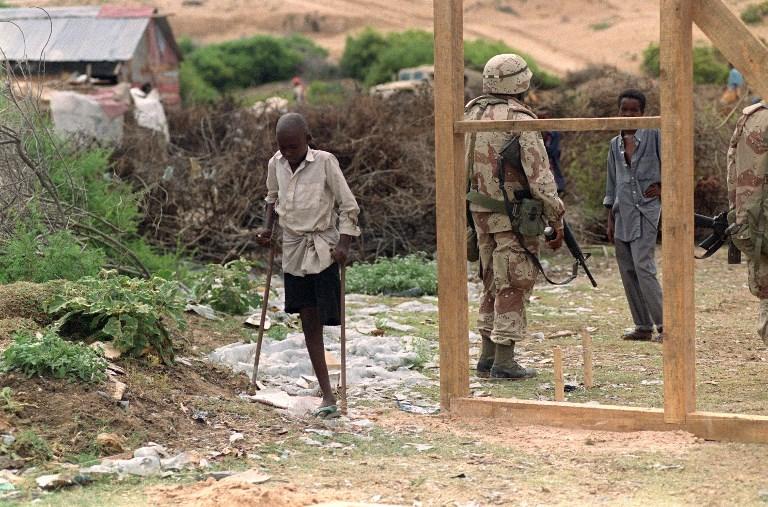 Somalie: 19 morts dans une attaque des shebab à Mogadiscio