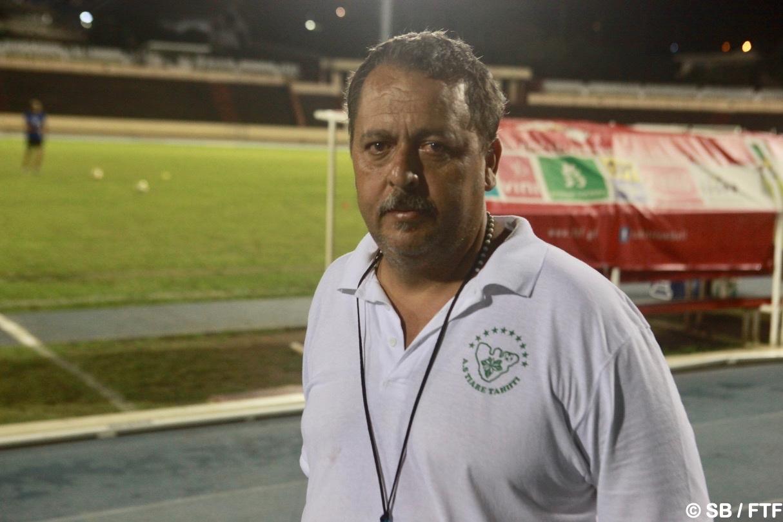 Football - Ligue 1 : Vénus reste en tête devant Moorea