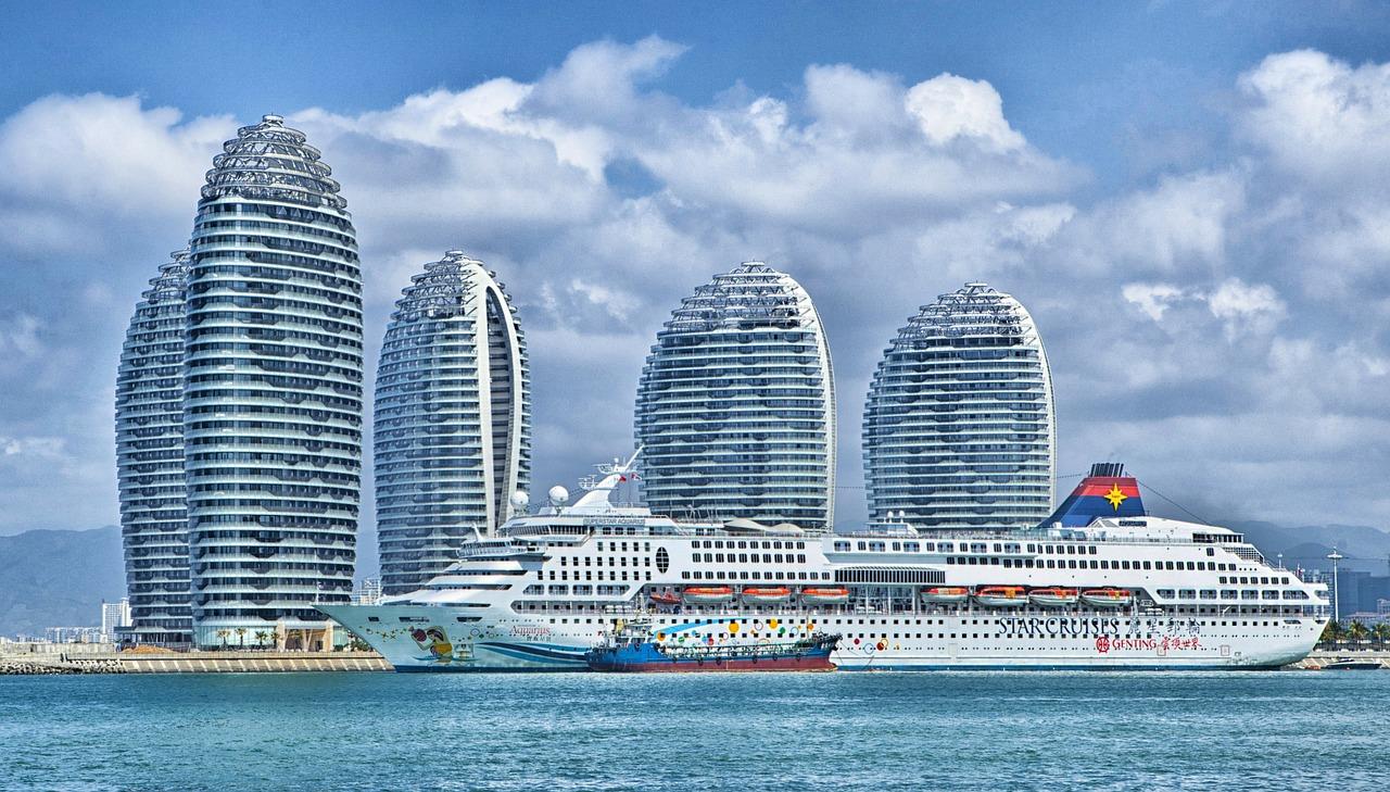 Chine: l'île de Hainan prohibera les véhicules 100% essence en 2030