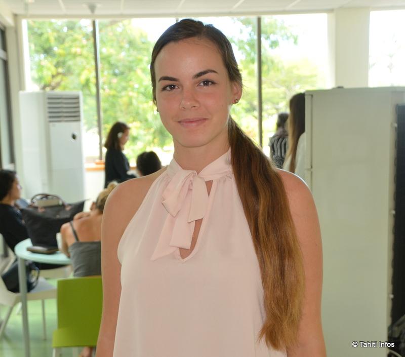 Simulations d'entretiens d'embauche pour les élèves de l'Ecole de commerce de Tahiti