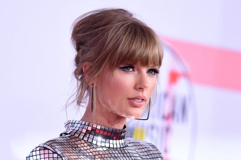 Un harceleur à répétition de Taylor Swift à nouveau arrêté