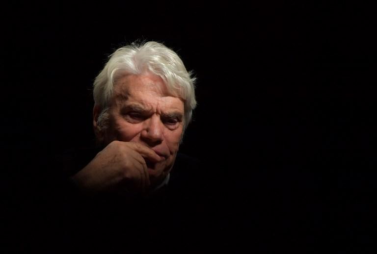 """Arbitrage: début du procès de Bernard Tapie pour """"escroquerie"""""""