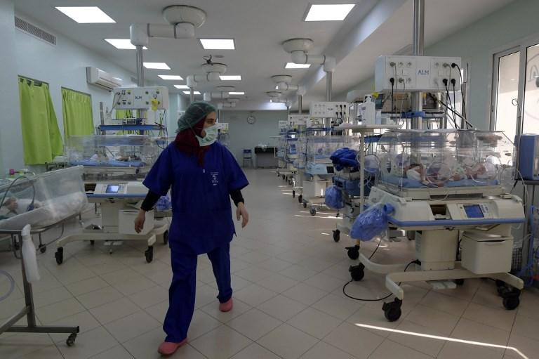 Tunisie: une infection contractée à l'hôpital à l'origine du décès de 12 bébés
