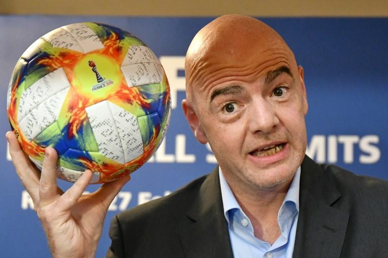 La fédération océanienne doit faire le ménage si elle veut survivre, prévient la Fifa