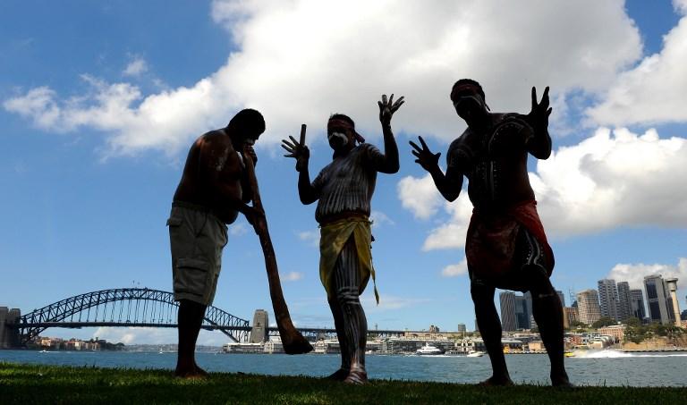 """Australie: les Aborigènes spoliés peuvent être indemnisés pour """"perte culturelle"""""""