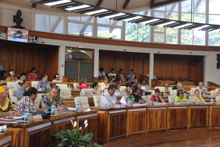 Assemblée : les élus convoqués en session extraordinaire ce jeudi
