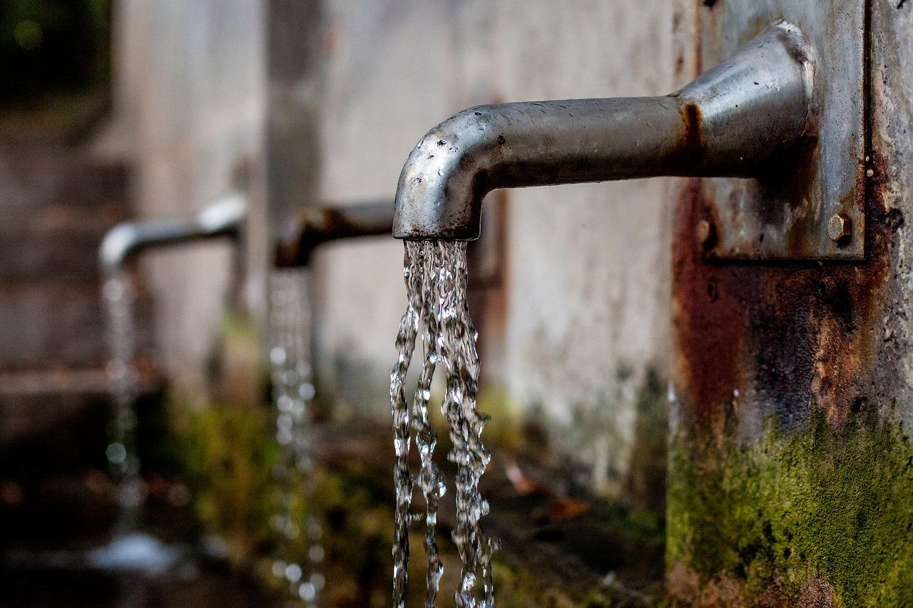 Accès à l'eau potable: l'Onu dresse le bilan des oubliés