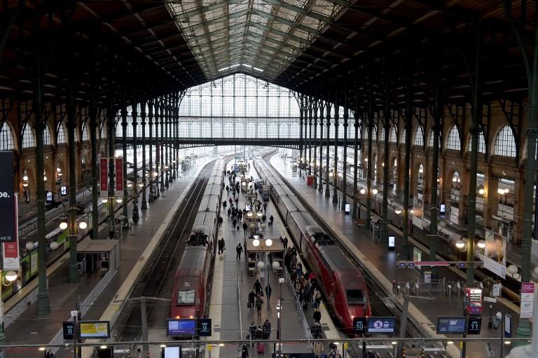 La SNCF simplifie ses tarifs et propose un nouvel éventail de cartes de réduction