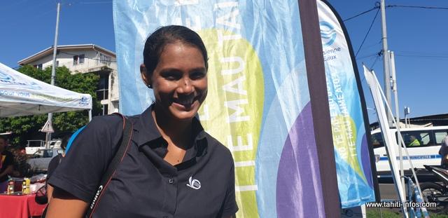 Journée mondiale de l'eau : la Polynésienne des eaux présente ses nouveaux outils de travail