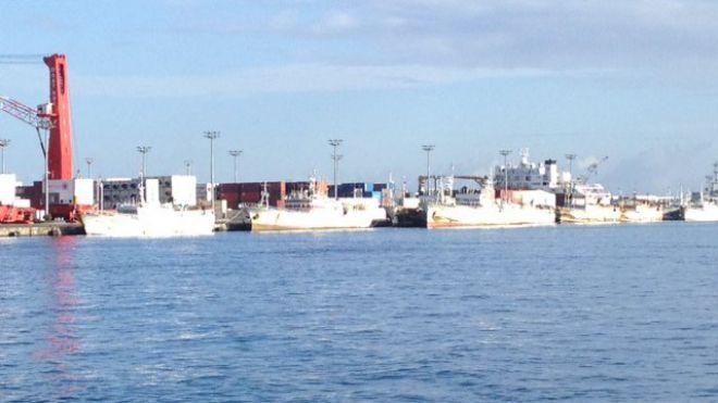 Navires Chinois: le Consul de Chine à Papeete s'exprime
