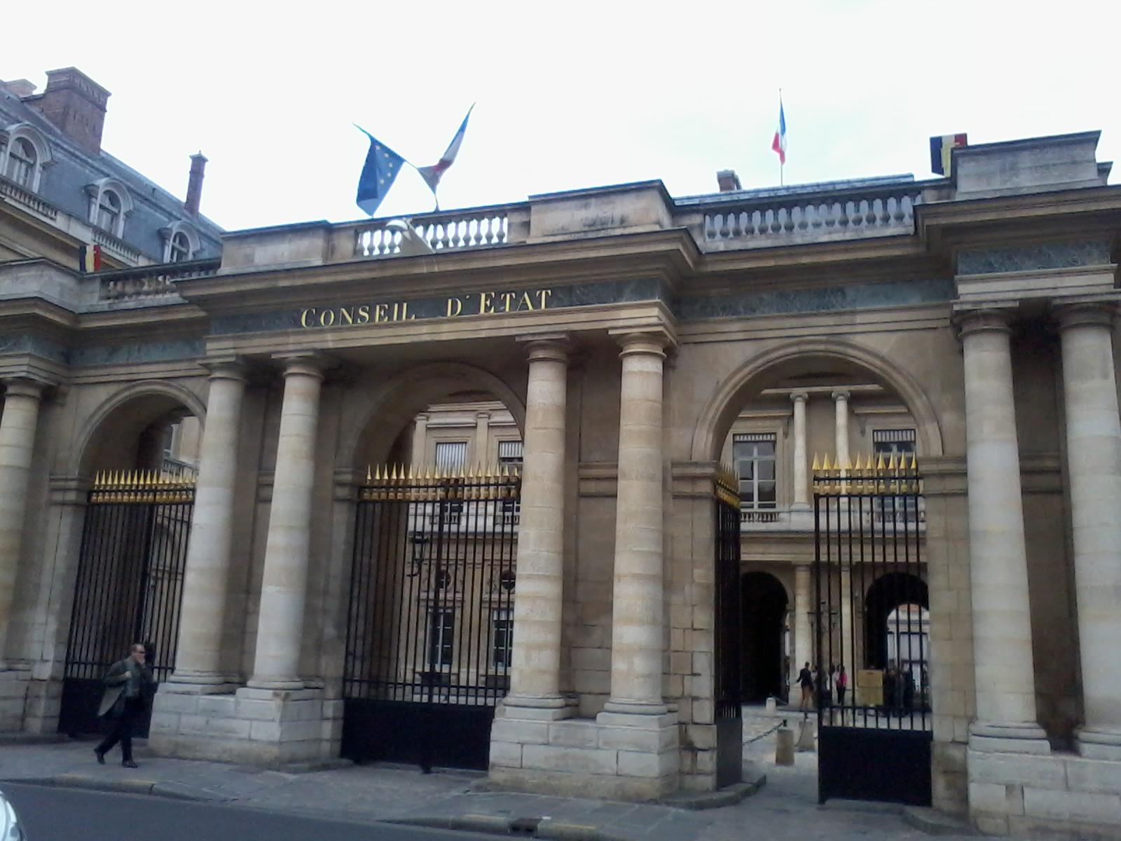 Fonctionnaires ultramarins : le Conseil d'Etat confirme la priorité des CIMM