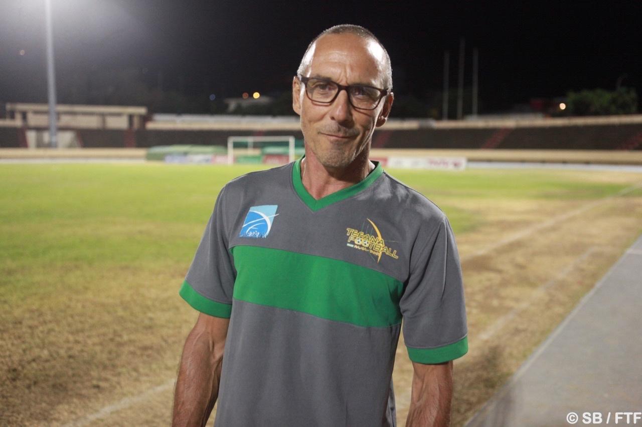 Football – Ligue 1 : Tefana gagne face à Dragon