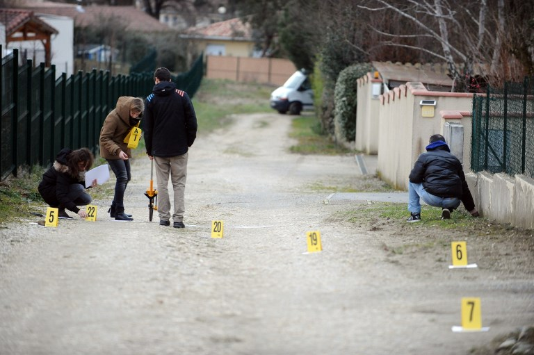 Meurtre d'une joggeuse près de Toulouse: l'accusé clame son innocence