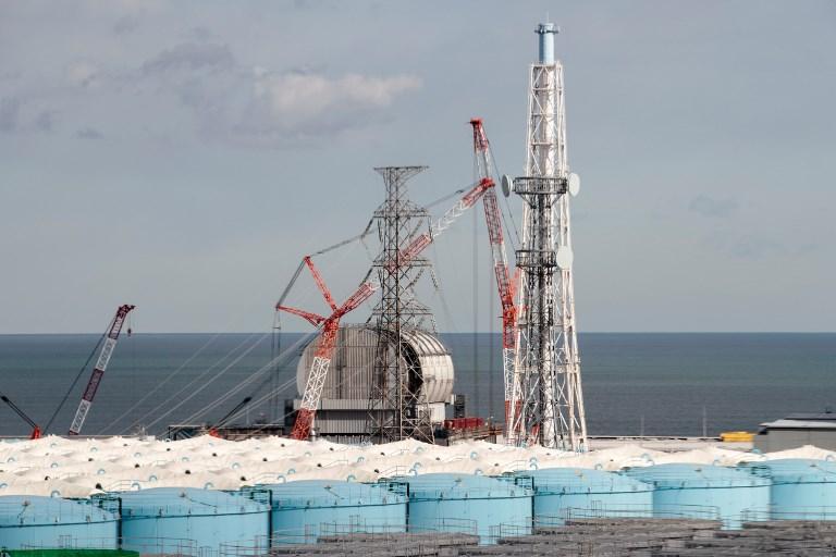 Près de la centrale de Fukushima, l'ordre d'évacuation bientôt levé