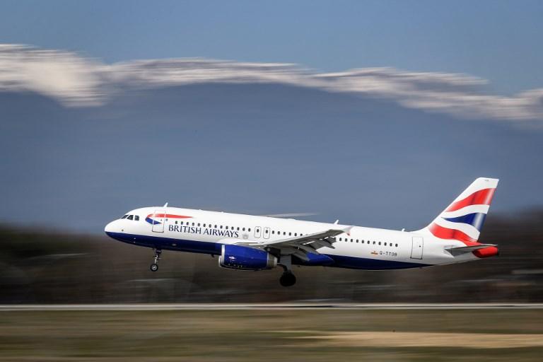 Un avion de British Airways atterrit à Edimbourg par erreur