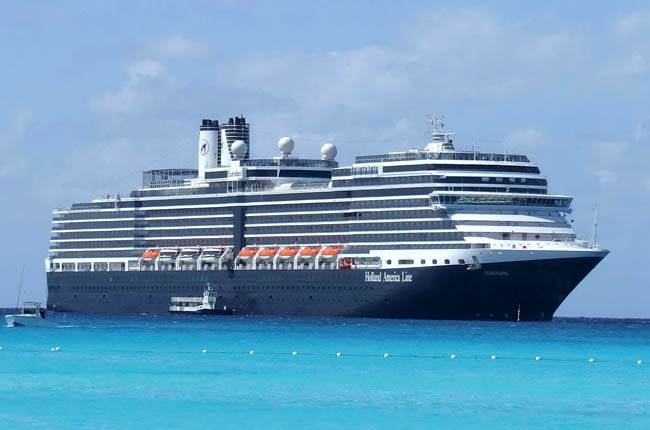 (Photo : Holland America Line)