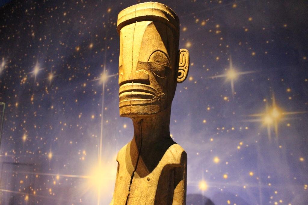 Tupuna → Transit, nouvel événement du Musée de Tahiti et des îles