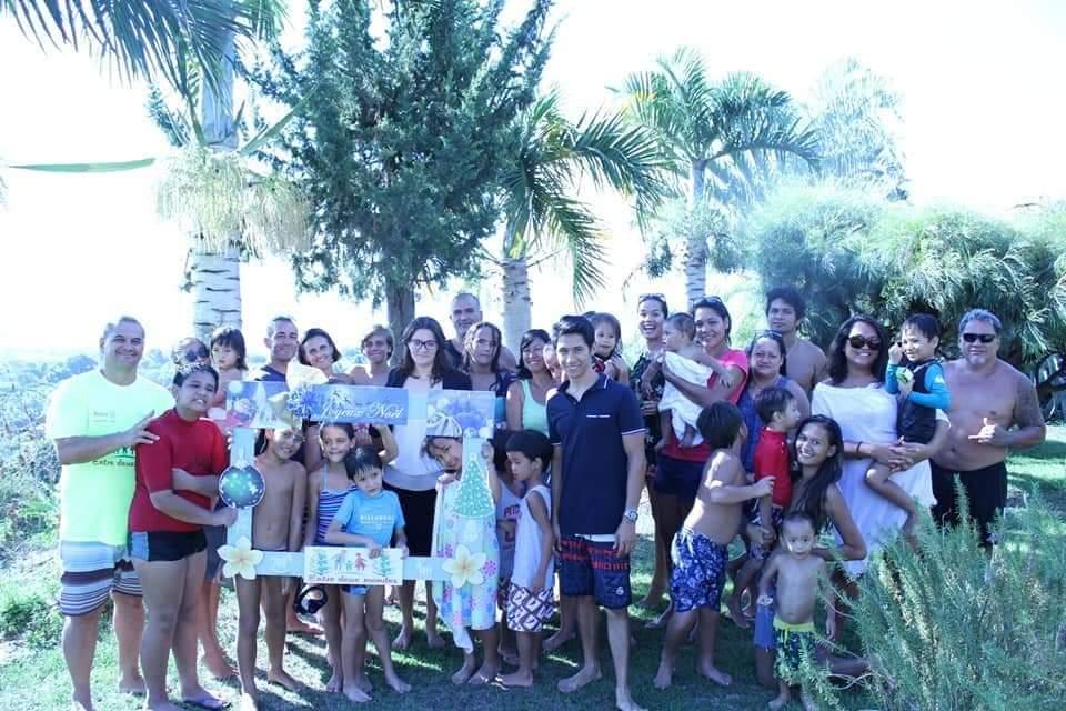 L'association Entre deux mondes compte une vingtaine de familles.
