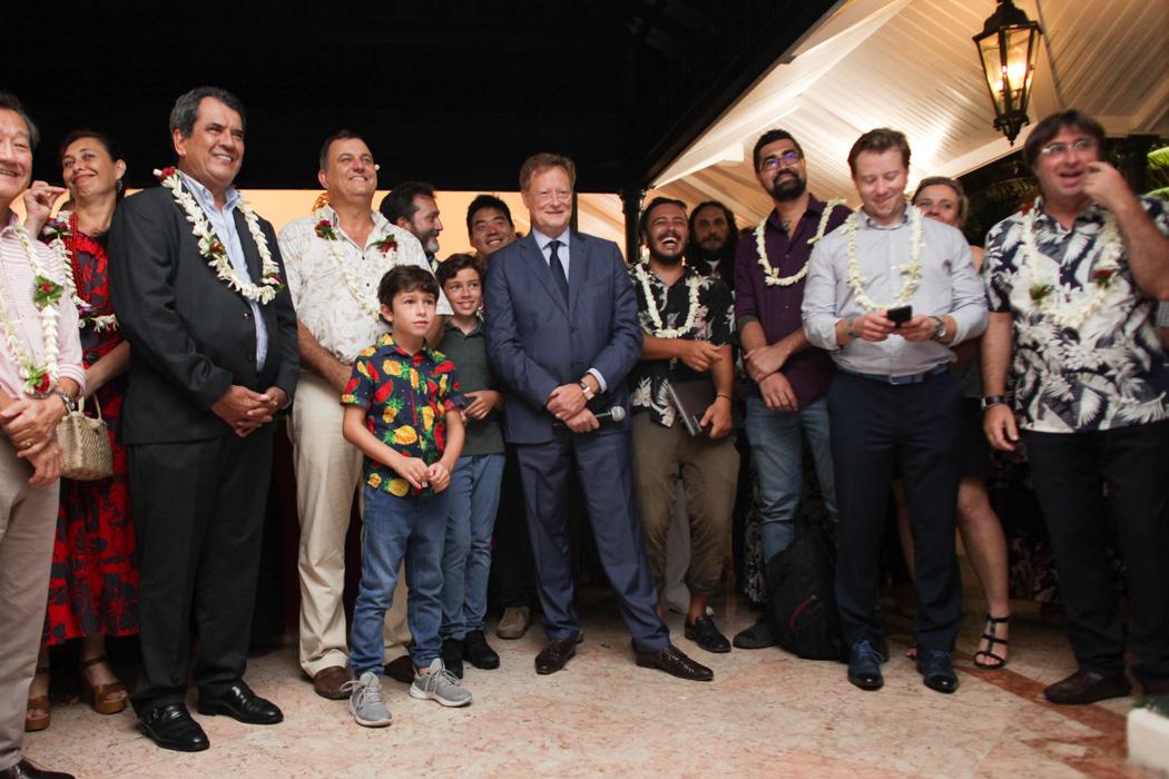 La Polynesian Tech labellisée Communauté French Tech