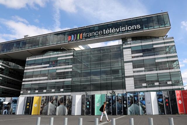 Franceinfo disponible sur la TNT