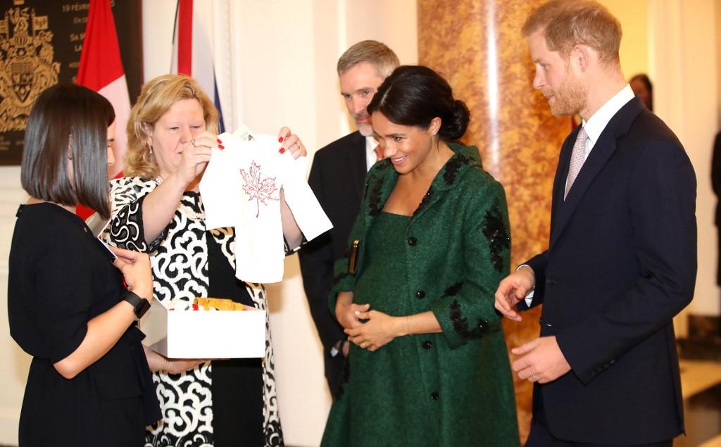 Avec son bébé, Meghan s'apprête à tester la patience de la famille royale