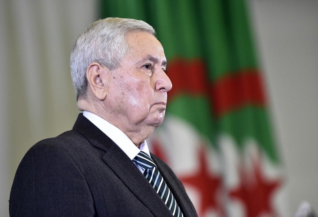 Algérie: Bensalah nommé président par intérim, malgré l'opposition de la rue