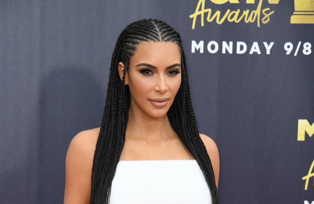 Kim Kardashian étudie le droit et prévoit de devenir avocate