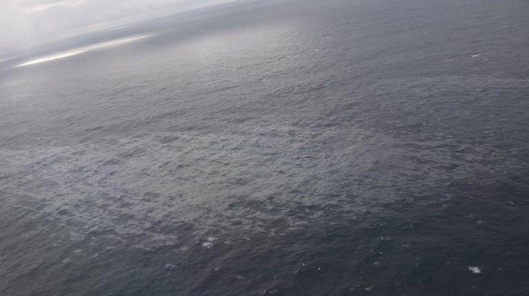 Grande America: plus de risque de nappe d'hydrocarbures en Charente-Maritime