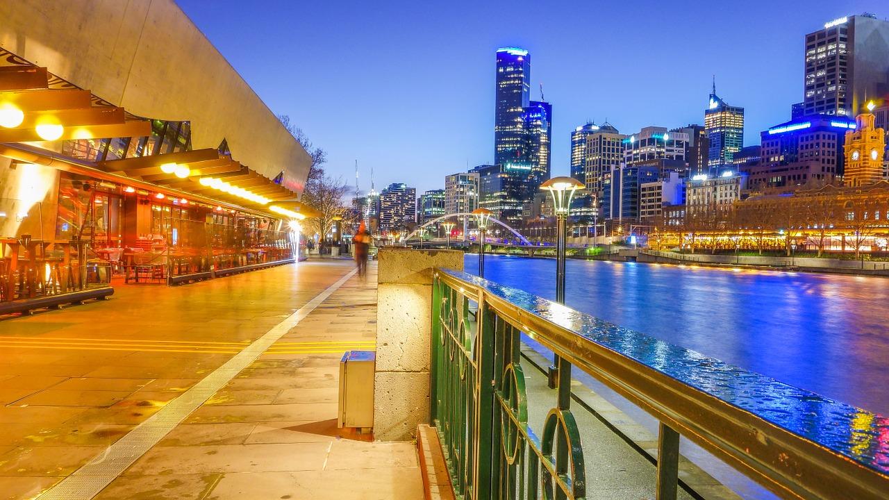 Australie: Un mort dans une fusillade près d'une discothèque de Melbourne