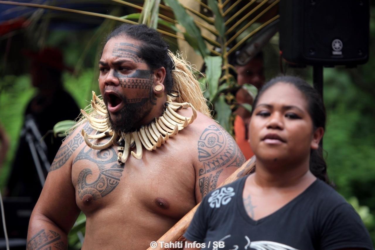 Rataro veut apporter  une touche culturelle forte lors de sa course Vaka Ani Archipels