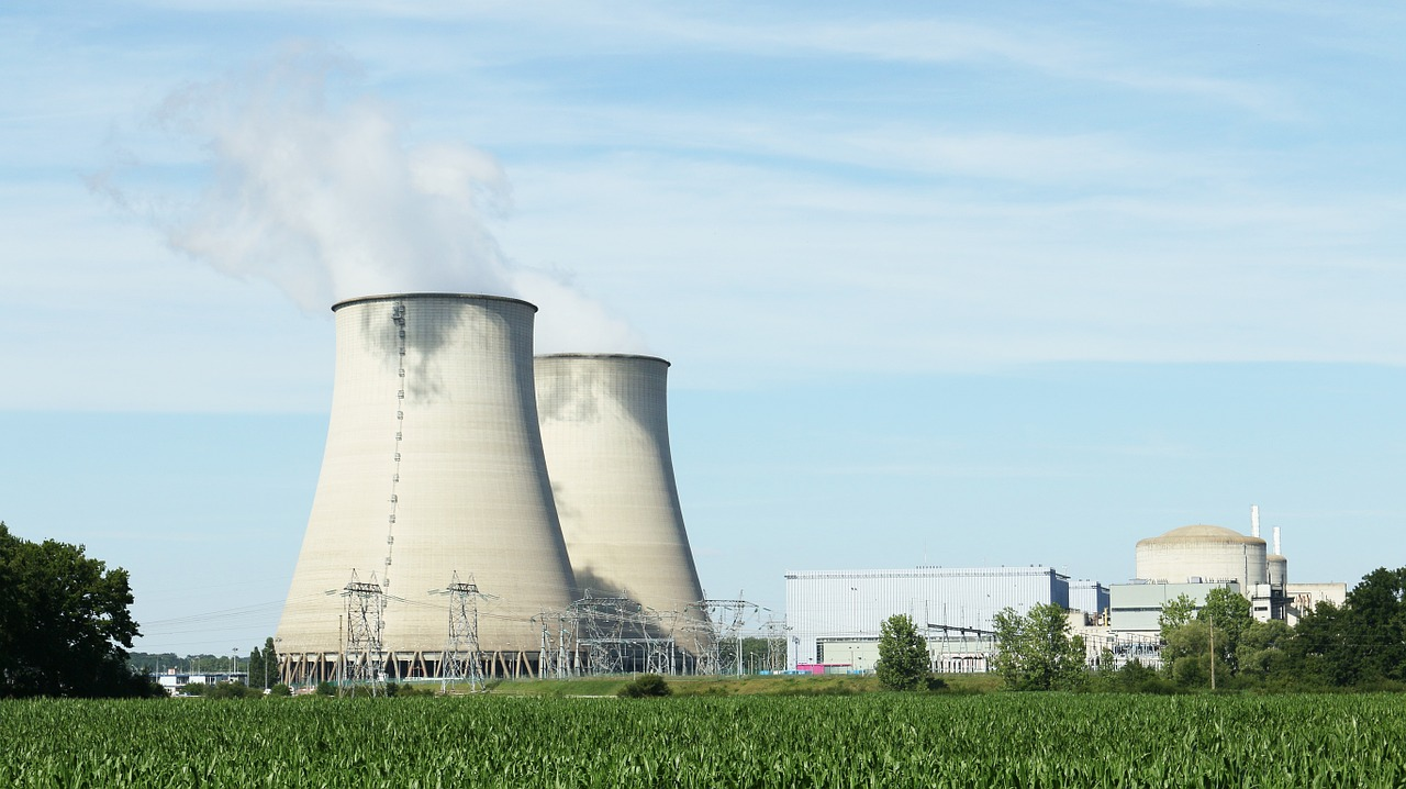 Quoi faire des substances radioactives ? Le débat est lancé