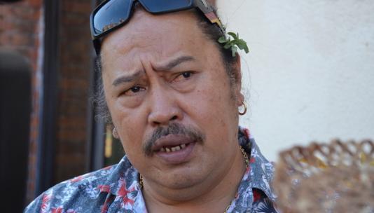Le syndicaliste Atonia Teriinohorai condamné pour injures