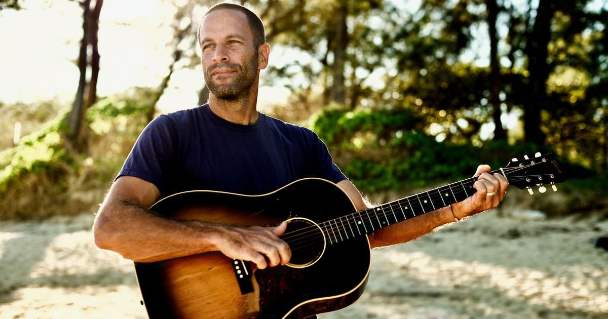 """Jack Johnson : """"C'est un honneur de pouvoir partager notre musique à Tahiti"""""""