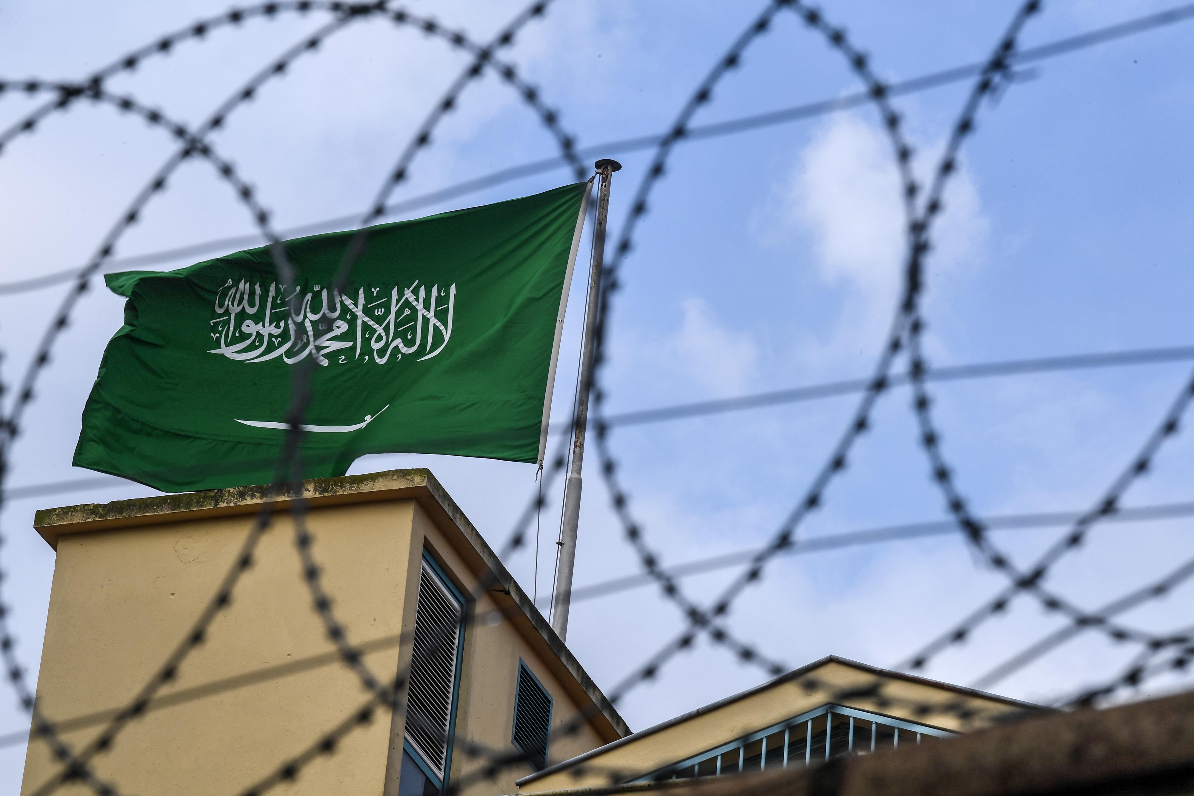 L'Arabie saoudite sous le feu des critiques après des exécutions massives
